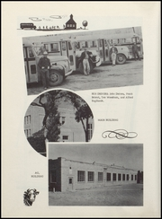 Page 8, 1956 Edition, Berthoud High School - Spartan Yearbook (Berthoud, CO) online yearbook collection