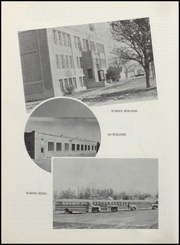 Page 10, 1957 Edition, Berthoud High School - Spartan Yearbook (Berthoud, CO) online yearbook collection