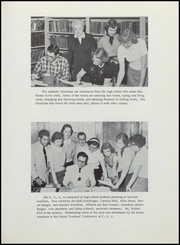 Page 17, 1957 Edition, Berthoud High School - Spartan Yearbook (Berthoud, CO) online yearbook collection