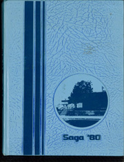 1980 Edition, Rowland High School - Saga Yearbook (Rowland Heights, CA)