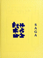 1982 Edition, Rowland High School - Saga Yearbook (Rowland Heights, CA)