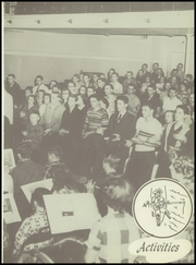 Page 11, 1951 Edition, Manitou Springs High School - Mustang Yearbook (Manitou Springs, CO) online yearbook collection