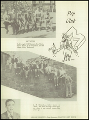 Page 14, 1951 Edition, Manitou Springs High School - Mustang Yearbook (Manitou Springs, CO) online yearbook collection