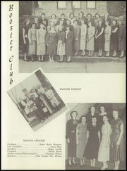 Page 15, 1951 Edition, Manitou Springs High School - Mustang Yearbook (Manitou Springs, CO) online yearbook collection