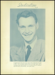Page 8, 1952 Edition, Manitou Springs High School - Mustang Yearbook (Manitou Springs, CO) online yearbook collection