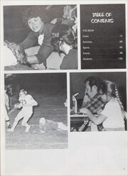 Page 11, 1979 Edition, Brush High School - Sagebrush Yearbook (Brush, CO) online yearbook collection