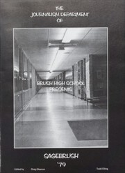 Page 5, 1979 Edition, Brush High School - Sagebrush Yearbook (Brush, CO) online yearbook collection