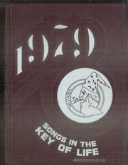 1979 Edition, Windsor High School - Wizard Yearbook (Windsor, CO)