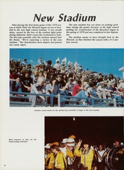 Page 14, 1980 Edition, Windsor High School - Wizard Yearbook (Windsor, CO) online yearbook collection