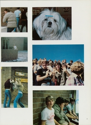 Page 7, 1980 Edition, Windsor High School - Wizard Yearbook (Windsor, CO) online yearbook collection