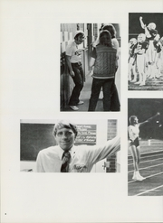 Page 8, 1980 Edition, Windsor High School - Wizard Yearbook (Windsor, CO) online yearbook collection