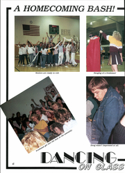 Page 10, 1988 Edition, Windsor High School - Wizard Yearbook (Windsor, CO) online yearbook collection