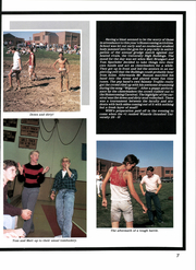 Page 11, 1988 Edition, Windsor High School - Wizard Yearbook (Windsor, CO) online yearbook collection