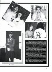 Page 13, 1988 Edition, Windsor High School - Wizard Yearbook (Windsor, CO) online yearbook collection