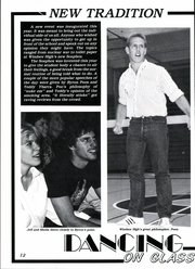Page 16, 1988 Edition, Windsor High School - Wizard Yearbook (Windsor, CO) online yearbook collection