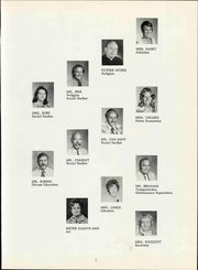 Page 11, 1976 Edition, St Mary High School - Marylin Yearbook (Colorado Springs, CO) online yearbook collection