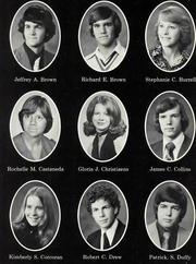 Page 15, 1976 Edition, St Mary High School - Marylin Yearbook (Colorado Springs, CO) online yearbook collection