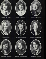 Page 16, 1976 Edition, St Mary High School - Marylin Yearbook (Colorado Springs, CO) online yearbook collection