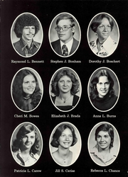 Page 11, 1977 Edition, St Mary High School - Marylin Yearbook (Colorado Springs, CO) online yearbook collection