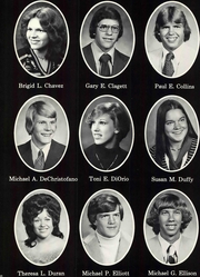 Page 12, 1977 Edition, St Mary High School - Marylin Yearbook (Colorado Springs, CO) online yearbook collection
