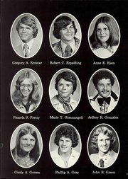 Page 13, 1977 Edition, St Mary High School - Marylin Yearbook (Colorado Springs, CO) online yearbook collection