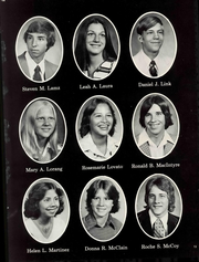 Page 15, 1977 Edition, St Mary High School - Marylin Yearbook (Colorado Springs, CO) online yearbook collection