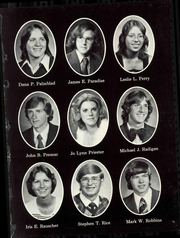 Page 17, 1977 Edition, St Mary High School - Marylin Yearbook (Colorado Springs, CO) online yearbook collection