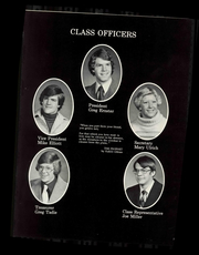 Page 9, 1977 Edition, St Mary High School - Marylin Yearbook (Colorado Springs, CO) online yearbook collection