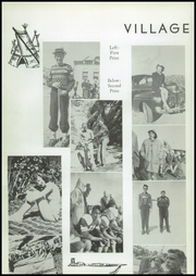 Page 10, 1946 Edition, Estes Park High School - Whispering Pine Yearbook (Estes Park, CO) online yearbook collection