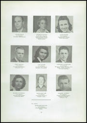 Page 16, 1946 Edition, Estes Park High School - Whispering Pine Yearbook (Estes Park, CO) online yearbook collection