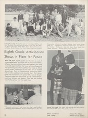Page 100, 1969 Edition, Estes Park High School - Whispering Pine Yearbook (Estes Park, CO) online yearbook collection