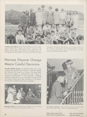 Page 102, 1969 Edition, Estes Park High School - Whispering Pine Yearbook (Estes Park, CO) online yearbook collection