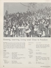 Page 106, 1969 Edition, Estes Park High School - Whispering Pine Yearbook (Estes Park, CO) online yearbook collection