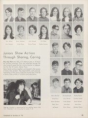 Page 91, 1969 Edition, Estes Park High School - Whispering Pine Yearbook (Estes Park, CO) online yearbook collection
