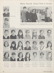 Page 92, 1969 Edition, Estes Park High School - Whispering Pine Yearbook (Estes Park, CO) online yearbook collection