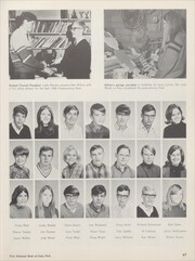Page 93, 1969 Edition, Estes Park High School - Whispering Pine Yearbook (Estes Park, CO) online yearbook collection