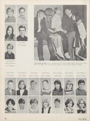 Page 96, 1969 Edition, Estes Park High School - Whispering Pine Yearbook (Estes Park, CO) online yearbook collection