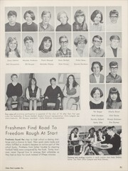 Page 97, 1969 Edition, Estes Park High School - Whispering Pine Yearbook (Estes Park, CO) online yearbook collection