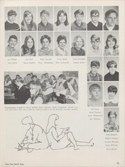Page 99, 1969 Edition, Estes Park High School - Whispering Pine Yearbook (Estes Park, CO) online yearbook collection