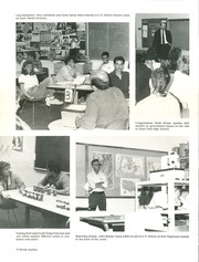 Page 12, 1986 Edition, Estes Park High School - Whispering Pine Yearbook (Estes Park, CO) online yearbook collection