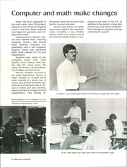 Page 16, 1986 Edition, Estes Park High School - Whispering Pine Yearbook (Estes Park, CO) online yearbook collection