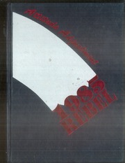 1985 Edition, Weld Central High School - Rebel Yearbook (Keenesburg, CO)