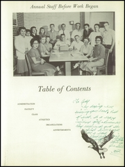 Page 11, 1958 Edition, Mapleton High School - Falcon Yearbook (Denver, CO) online yearbook collection