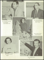 Page 17, 1958 Edition, Mapleton High School - Falcon Yearbook (Denver, CO) online yearbook collection
