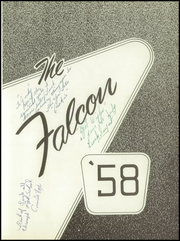 Page 7, 1958 Edition, Mapleton High School - Falcon Yearbook (Denver, CO) online yearbook collection