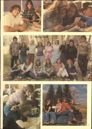 Page 11, 1977 Edition, Olathe High School - Pirate Yearbook (Olathe, CO) online yearbook collection