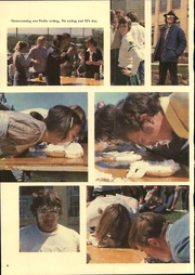 Page 14, 1977 Edition, Olathe High School - Pirate Yearbook (Olathe, CO) online yearbook collection