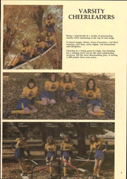 Page 15, 1977 Edition, Olathe High School - Pirate Yearbook (Olathe, CO) online yearbook collection