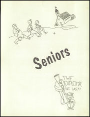 Page 11, 1952 Edition, Frederick High School - Warrior Yearbook (Frederick, CO) online yearbook collection