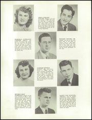 Page 14, 1952 Edition, Frederick High School - Warrior Yearbook (Frederick, CO) online yearbook collection